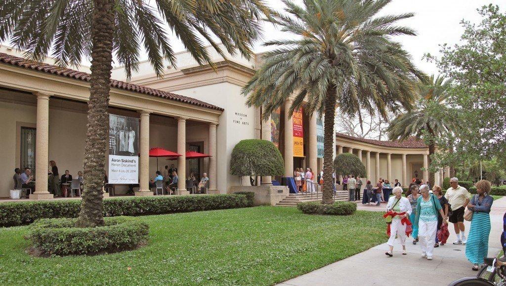 st petersburg florida museum of fine arts